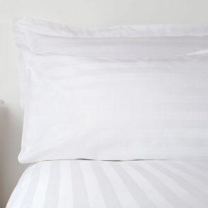 Bedding cotton satin xám
